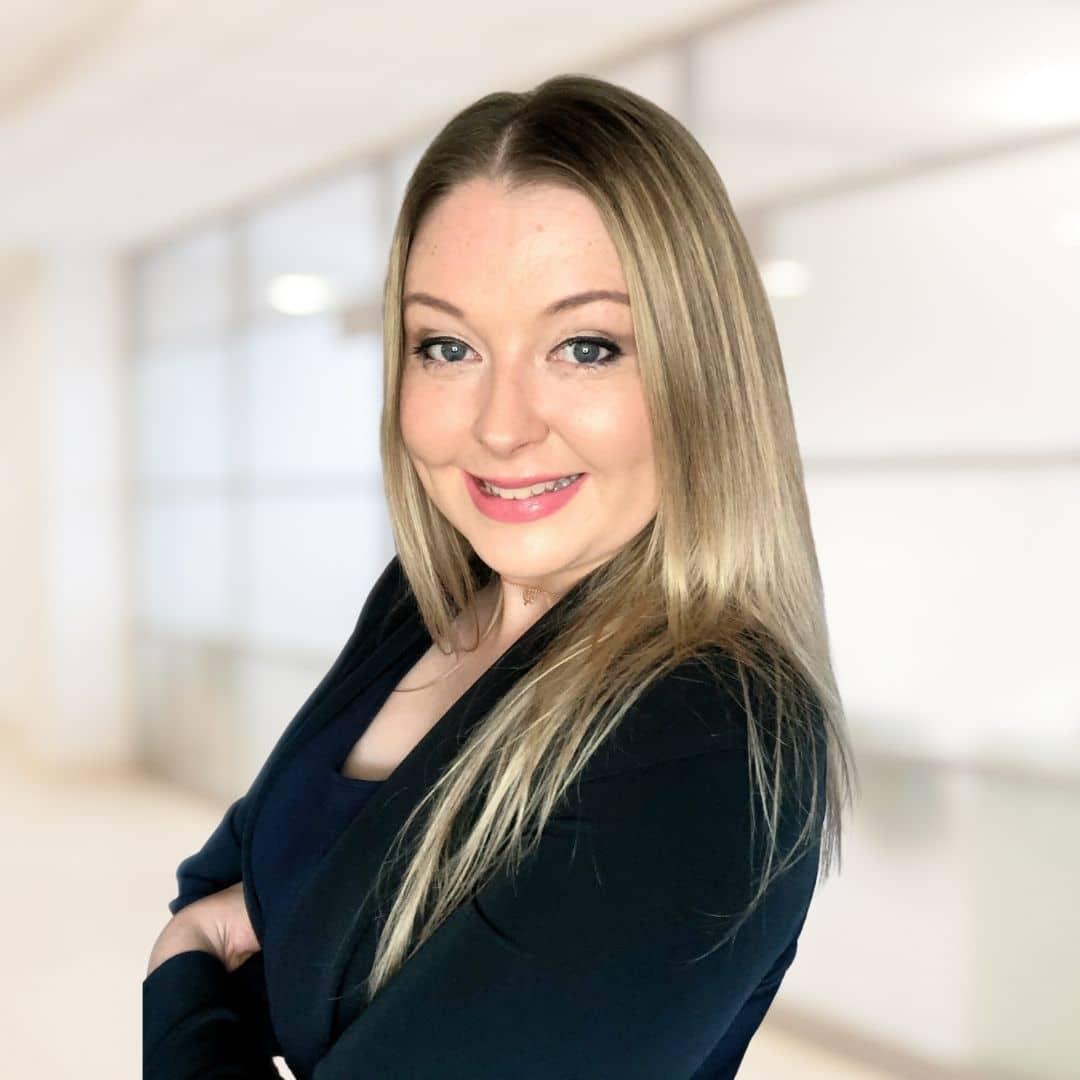Ellie Clogher - Saviee Solutions