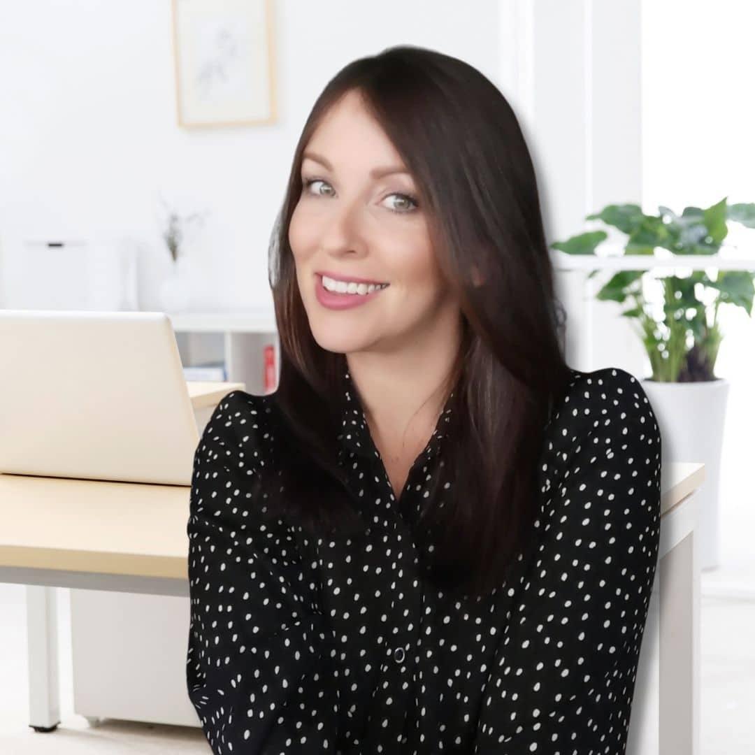 Catherine Tobin - Saviee Solutions